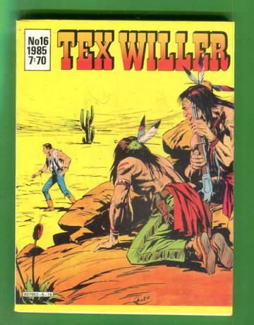 Tex Willer 16/85