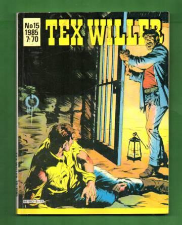 Tex Willer 15/85