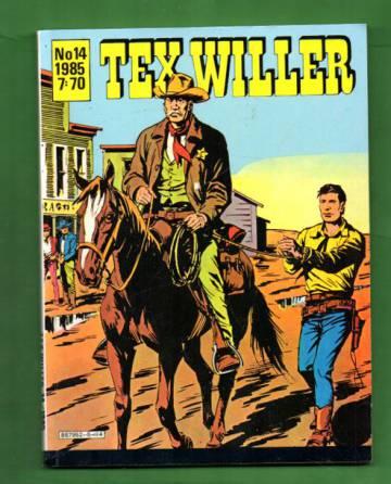 Tex Willer 14/85