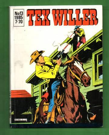 Tex Willer 13/85
