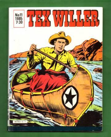Tex Willer 11/85