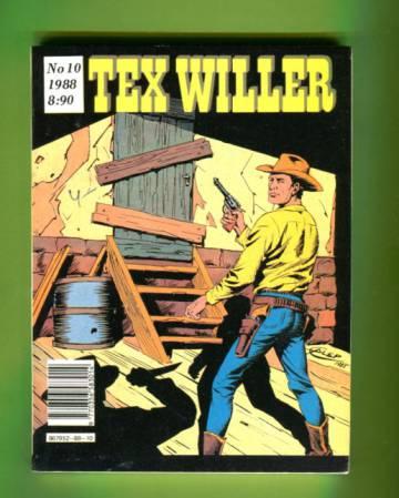 Tex Willer 10/88