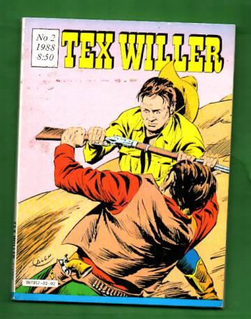 Tex Willer 2/88