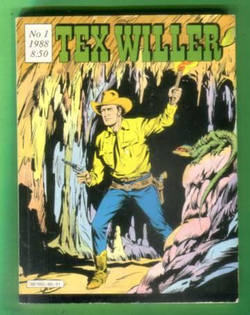 Tex Willer 1/88