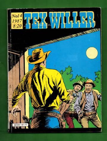 Tex Willer 14/87