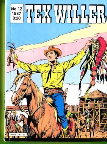 Tex Willer 12/87