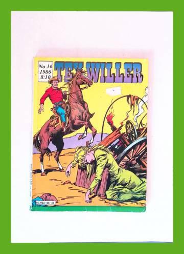 Tex Willer 16/86