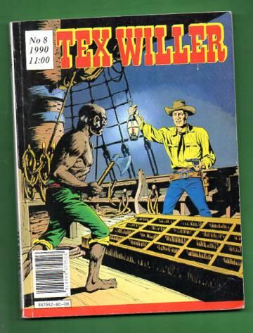 Tex Willer 8/90