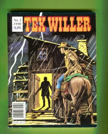 Tex Willer 3/90