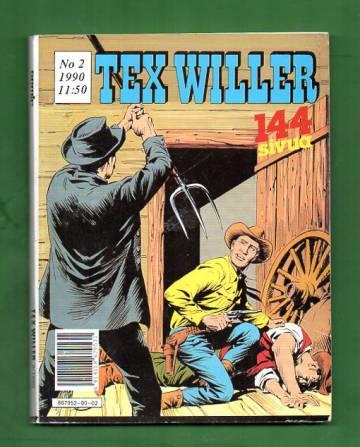 Tex Willer 2/90