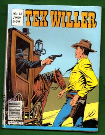 Tex Willer 16/89