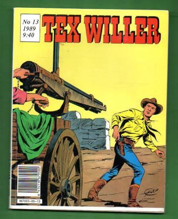 Tex Willer 13/89