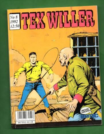 Tex Willer 8/92