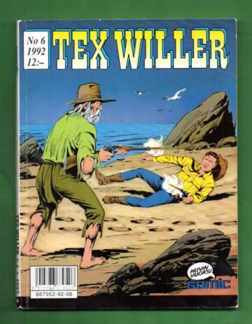 Tex Willer 6/92