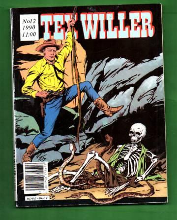 Tex Willer 12/90