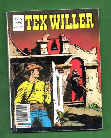 Tex Willer 9/90