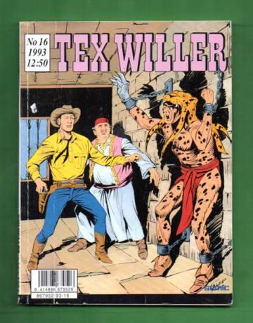 Tex Willer 16/93