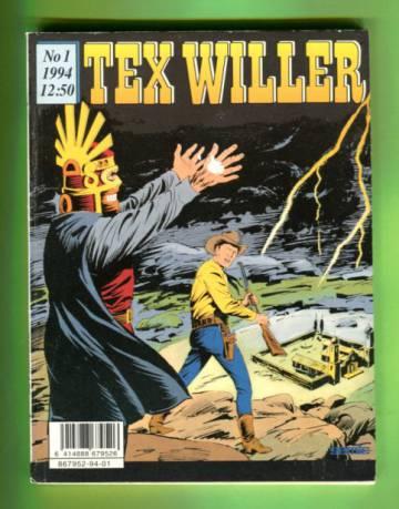 Tex Willer 1/94