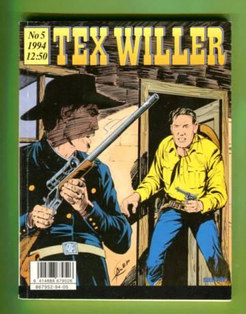 Tex Willer 5/94