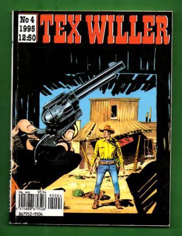 Tex Willer 4/95