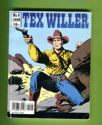 Tex Willer 5/95