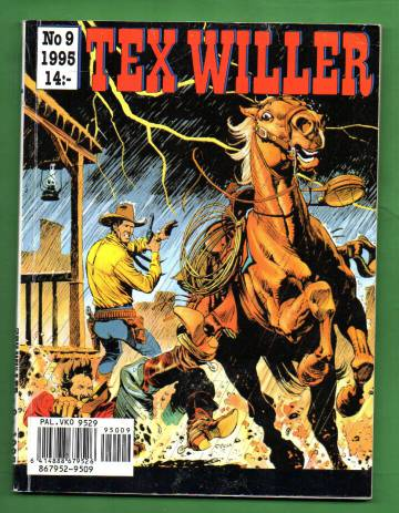 Tex Willer 9/95