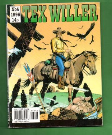 Tex Willer 4/96