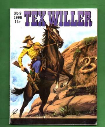 Tex Willer 9/96