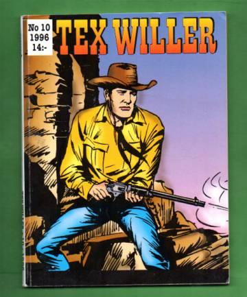 Tex Willer 10/96