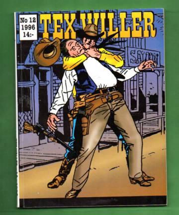 Tex Willer 12/96