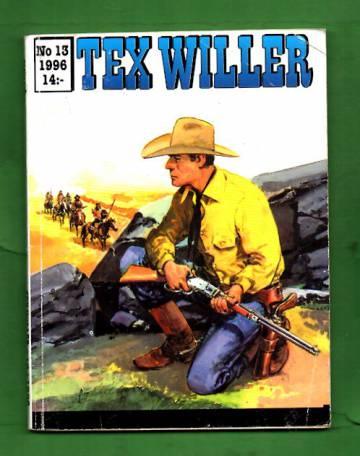 Tex Willer 13/96