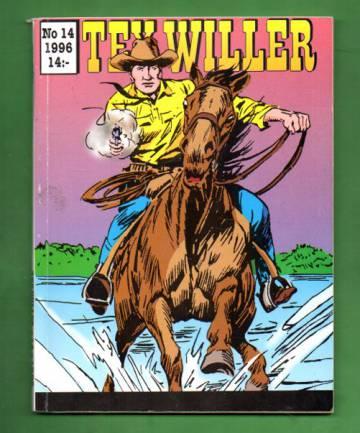 Tex Willer 14/96