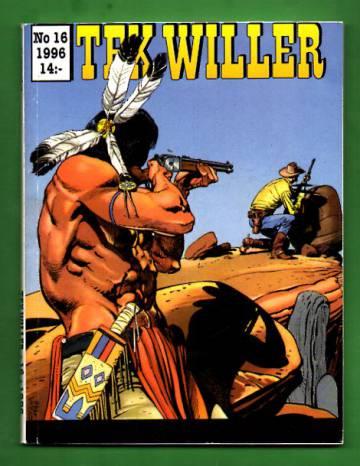 Tex Willer 16/96