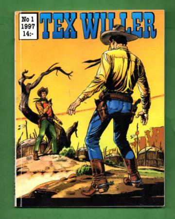Tex Willer 1/97