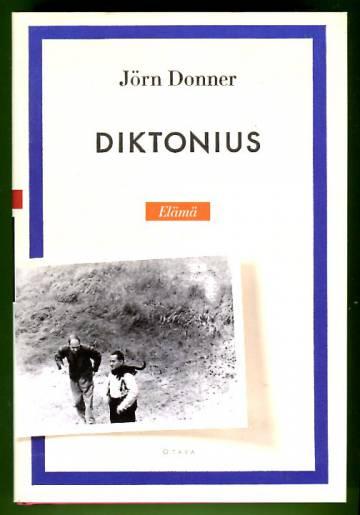 Diktonius - Elämä
