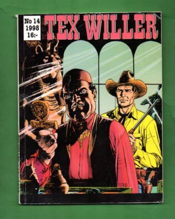 Tex Willer 14/98