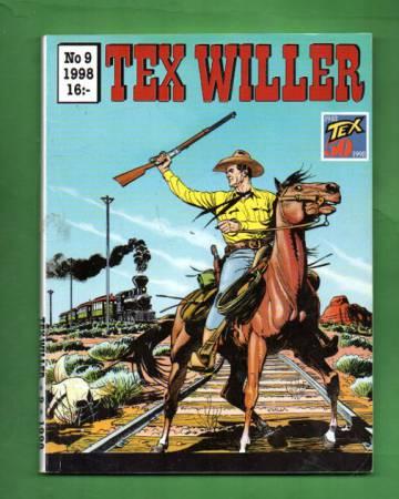 Tex Willer 9/98