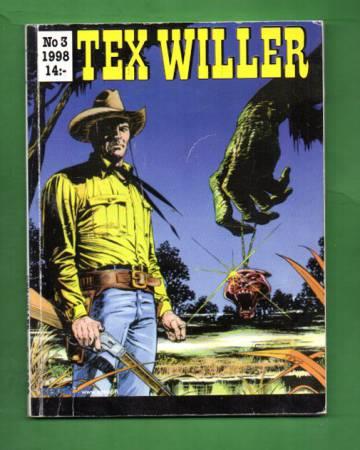 Tex Willer 3/98