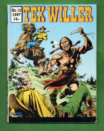 Tex Willer 10/97