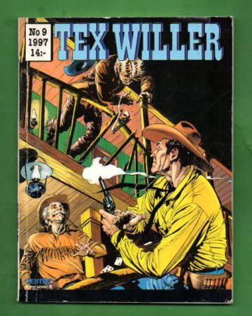 Tex Willer 9/97