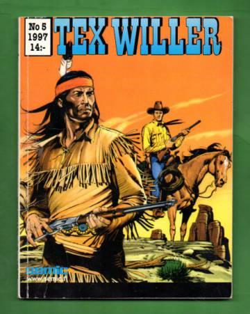 Tex Willer 5/97