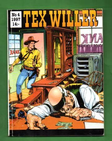 Tex Willer 4/97