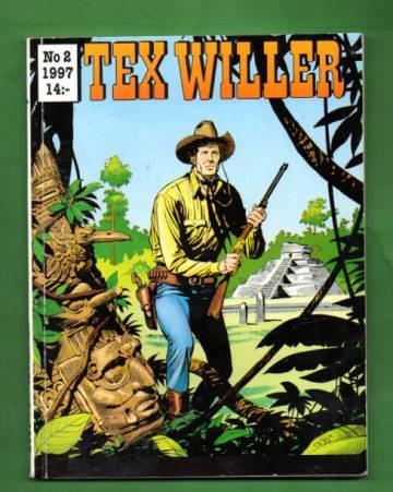 Tex Willer 2/97