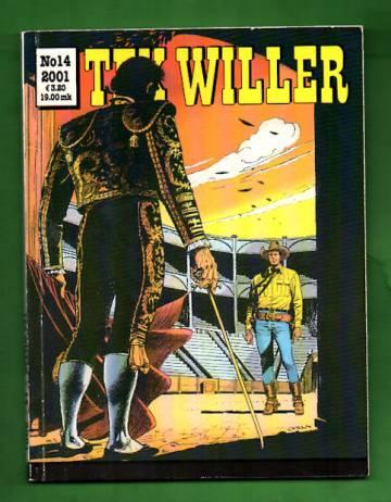 Tex Willer 14/01