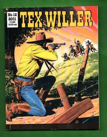 Tex Willer 12/01