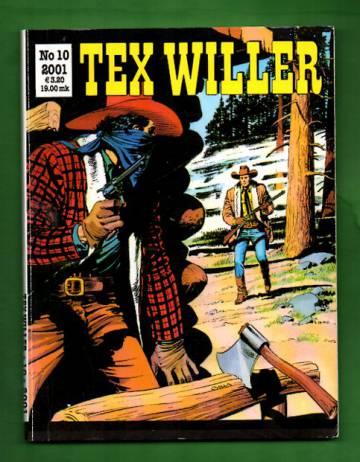 Tex Willer 10/01