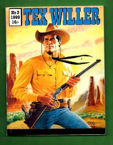 Tex Willer 3/99