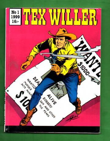 Tex Willer 1/99
