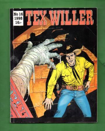 Tex Willer 16/98
