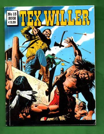 Tex Willer 13/02
